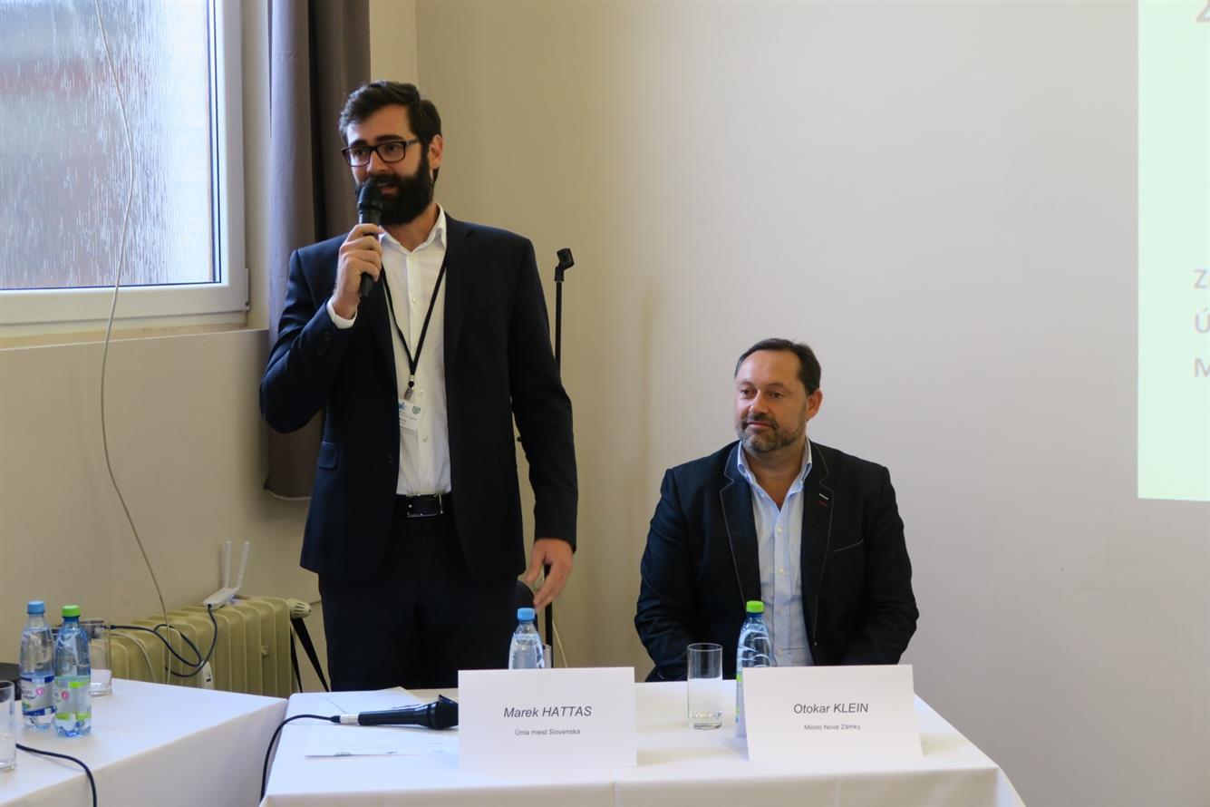 24. CELOSLOVENSKA KONFERENCIA ZDRUZENIA INFORMATIKOV SAMOSPRÁV SLOVENSKA